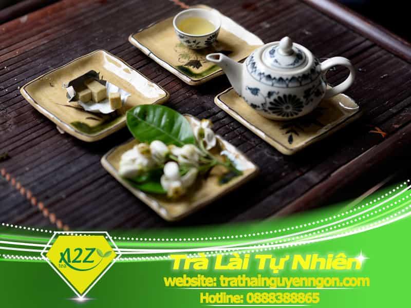 Đại Lý Trà Lài Uy Tín Chất Lượng Tại Bắc Ninh